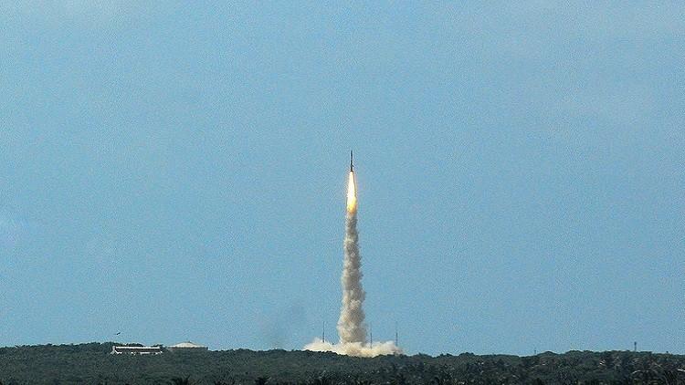 روسيا بصدد تطوير قاعدة فضائية برازيلية