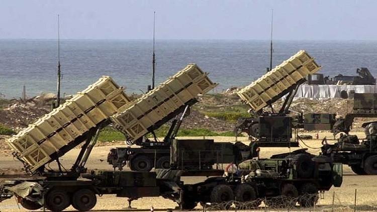 البنتاغون ينقل سرا عناصر الدرع الصاروخية إلى كوريا الجنوبية