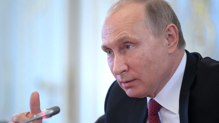 بوتين: سنواصل الحوار مع إدارة ترامب ولكن هناك حاجة لبذل الجهود من كلا الجانبين