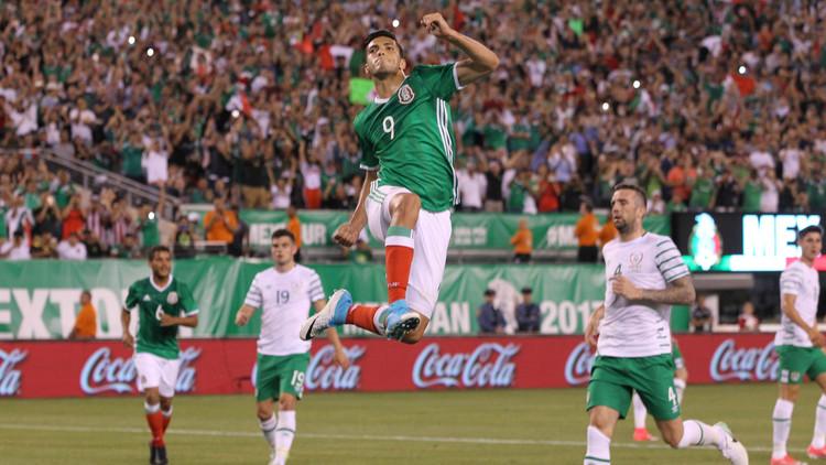 المكسيك توجه إنذارا  قويا إلى منتخبات كأس القارات 2017