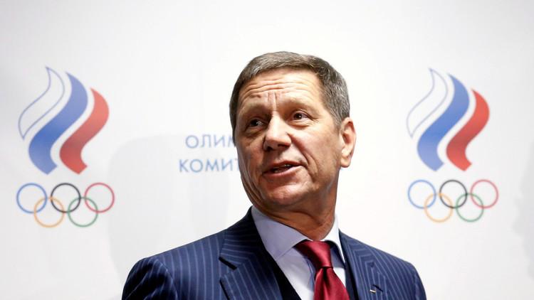 روسيا قد تستضيف الأولمبياد الصيفي 2028