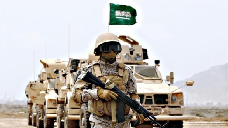 مقتل ضابط سعودي وقوات هادي تسيطر على معسكر التشريفات بتعز