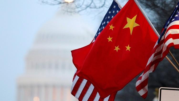 واشنطن راضية عن بكين في مكان وغاضبة في آخر