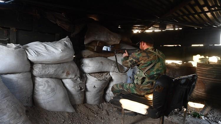 رصد 14 انتهاكا للهدنة في سوريا خلال 24 ساعة