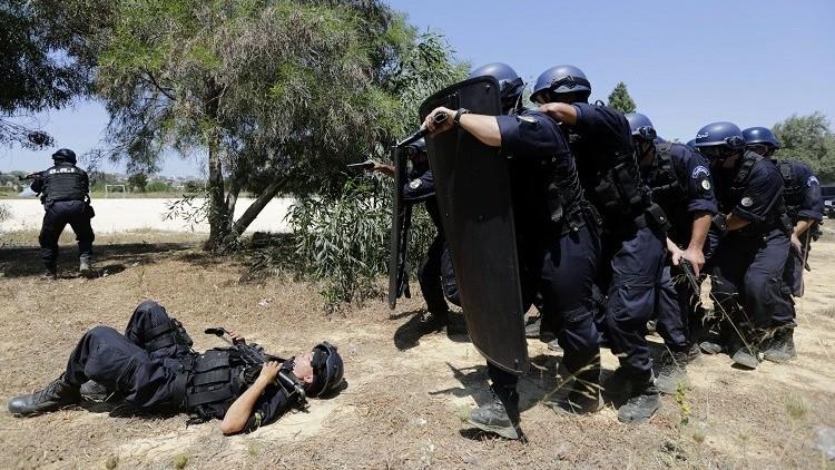 الجزائر.. مقتل جنديين وإصابة 4 آخرين في انفجار لغم