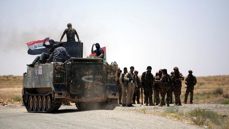 العراق.. انحسار مناطق سيطرة