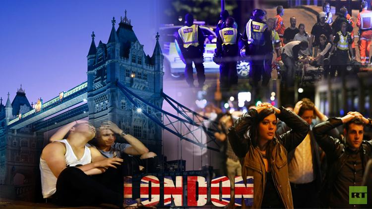 تطورات هجمات لندن بالتفصيل وتداعياتها
