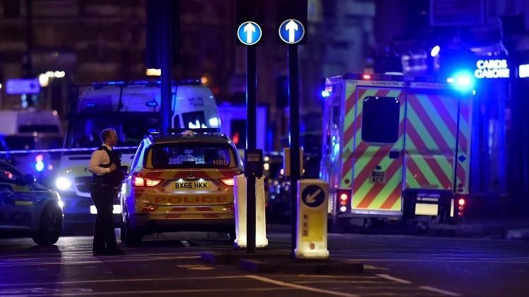 سائق تاكسي يتحول إلى بطل في هجمات لندن!
