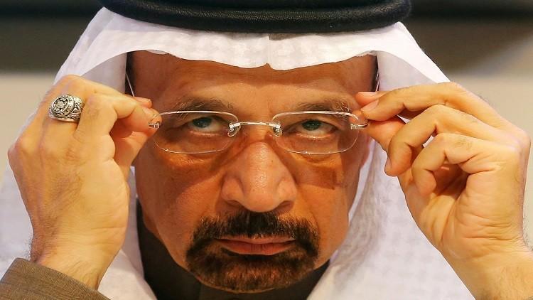 الفالح: مزيد من خفض إنتاج النفط أمر محتمل