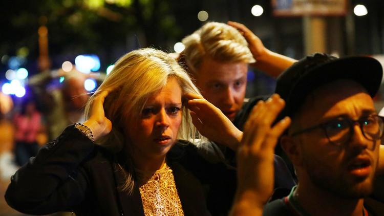روسيا تعزي الشعب البريطاني بضحايا هجمات لندن