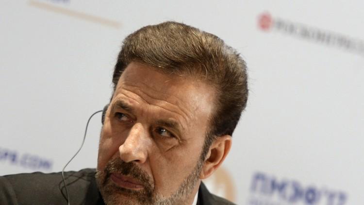 طهران تؤكد أولوية التعاون التكنولوجي مع موسكو