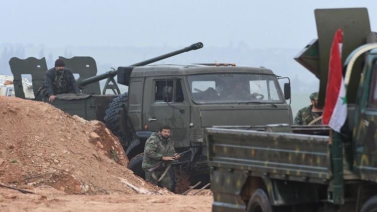 ما حاجة روسيا إلى الهدنة وسط سوريا؟