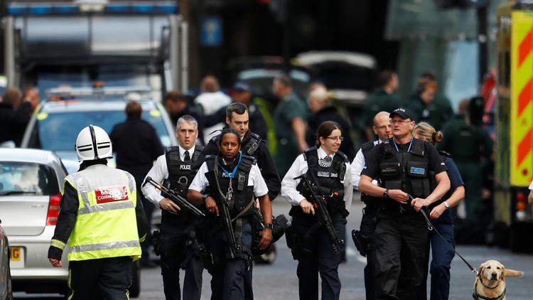 7 قتلى و48 جريحا ضحايا هجمات لندن وتصفية 3 مهاجمين