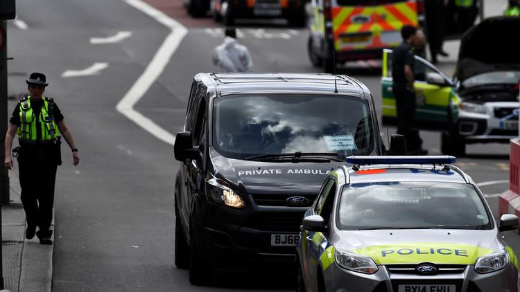لندن تمتنع عن رفع مستوى التأهب الأمني إلى