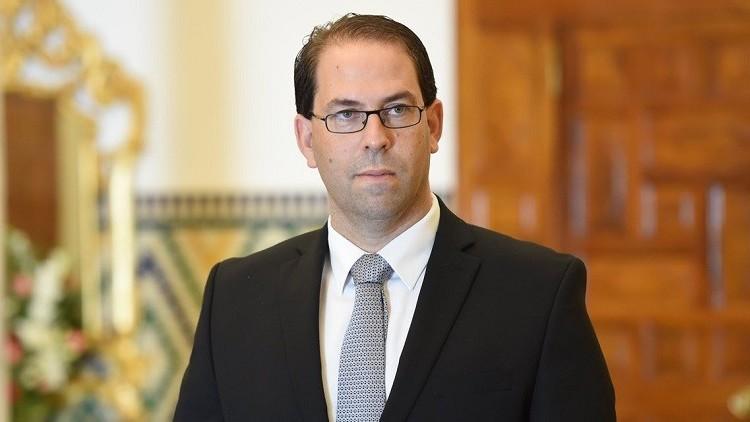 رئيس الوزراء التونسي يتعهد بشن