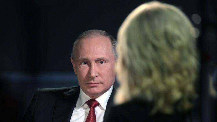 صحفية أمريكية: بوتين أكثر صعوبة مما يتصورون!