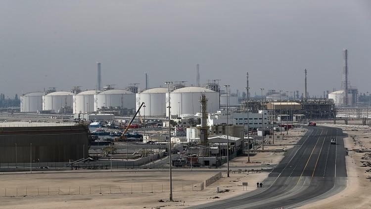 النفط يرتفع بعد الأزمة الخليجية القطرية
