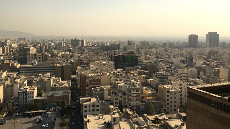 طهران تعلن عن
