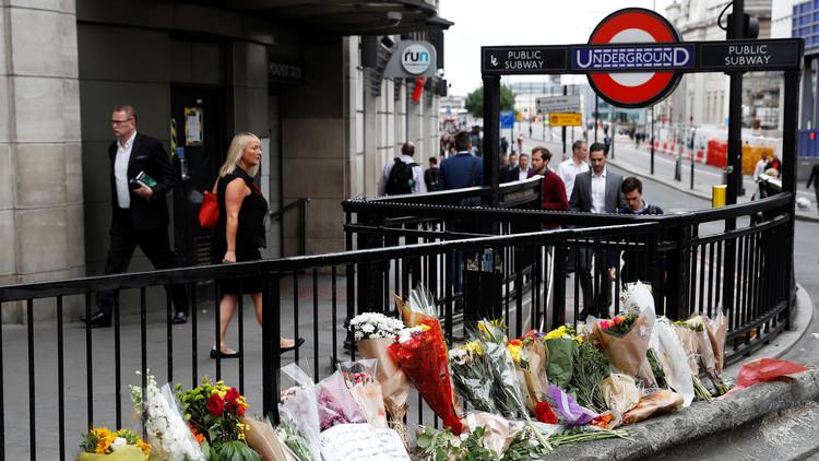 كندية وفرنسي بين ضحايا هجوم لندن الأخير