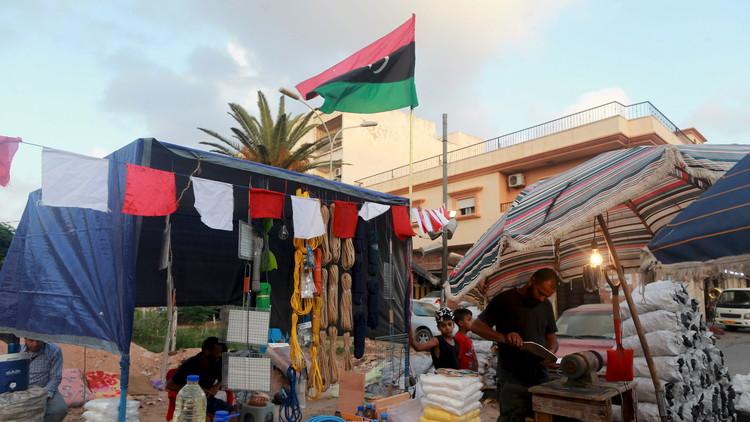 حكومة شرق ليبيا تقطع علاقاتها مع قطر تضامنا مع الدول الخمس