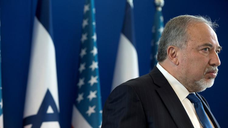 ليبرمان: قطع العلاقات مع قطر فرصة ممتازة لتوحيد الجهود مع إسرائيل