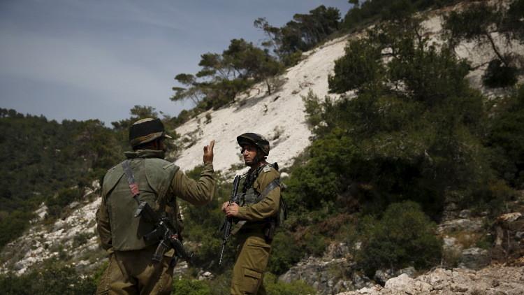 إسرائيل تجري مناورات مفاجئة قرب الحدود مع لبنان