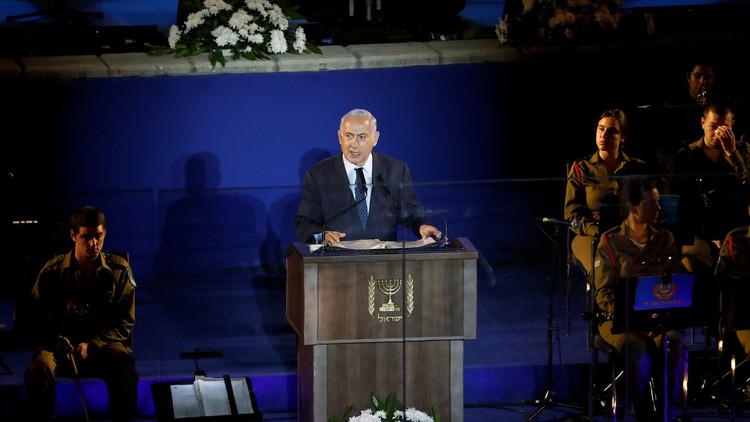 نتنياهو: سنحتفظ بسيطرتنا العسكرية على الضفة الغربية مهما ستكون صيغة التسوية