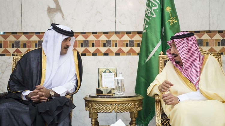 الرياض: قطعنا العلاقات مع قطر لهذه الأسباب وغيرها!