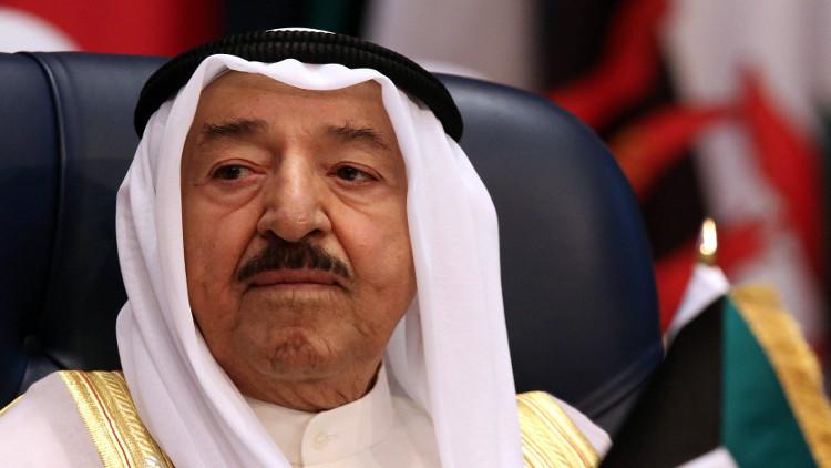 زعماء وأمراء يتوسطون لتسوية الخلاف الخليجي