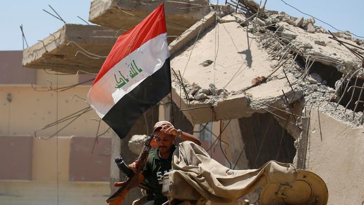 القوات العراقية في الموصل تلجأ إلى أساليب