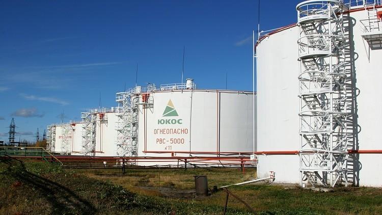 واشنطن تضطر لتخفيف العقوبات على قطاع النفط الروسي