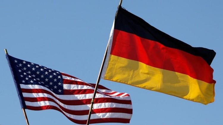 الألمان فقدوا الثقة بالولايات المتحدة