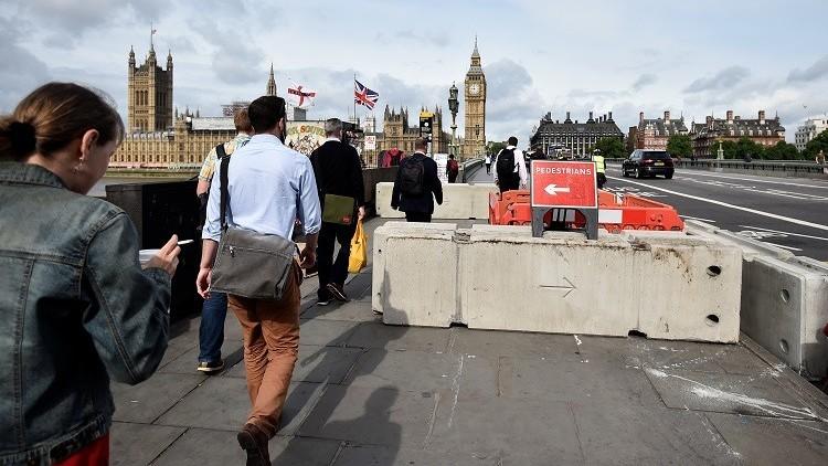 140 إماما في بريطانيا يرفضون الصلاة على منفذي هجمات لندن