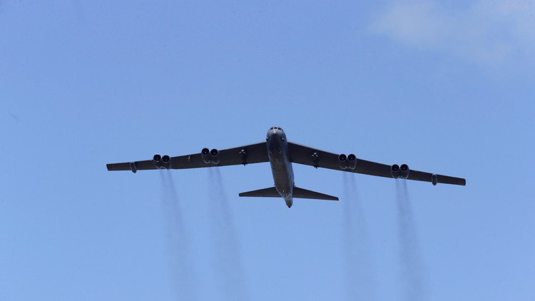 خلال يوم واحد.. اعتراض قاذفة استراتيجية أمريكية وطائرة حربية نرويجية قرب الحدود الروسية