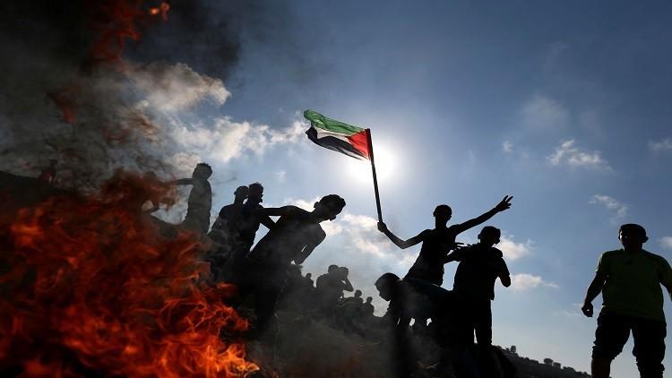 مقتل فلسطيني برصاص جنود إسرائيليين في غزة
