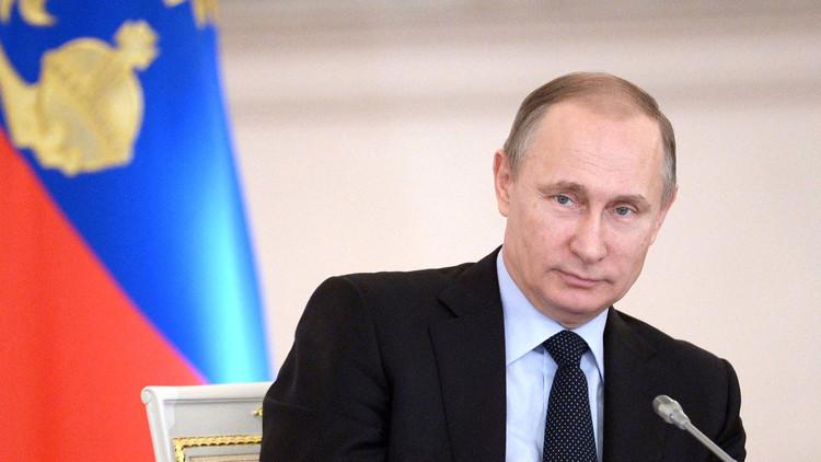 بوتين: لن يبقى أحد على قيد الحياة إذا ما اندلعت حرب بين روسيا والولايات المتحدة