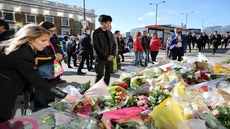 والدة أحد منفذي هجوم لندن الأخير: ابني ضحية الإنترنت ورفاق السوء