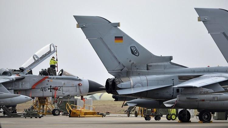 ألمانيا تنقل جنودها من قاعدة إنجيرليك التركية إلى الأردن