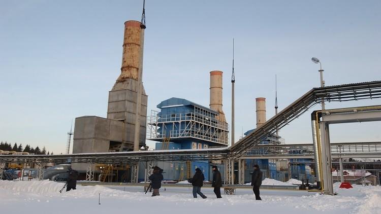 روسيا قد تزيد إمدادات الغاز لأوروبا