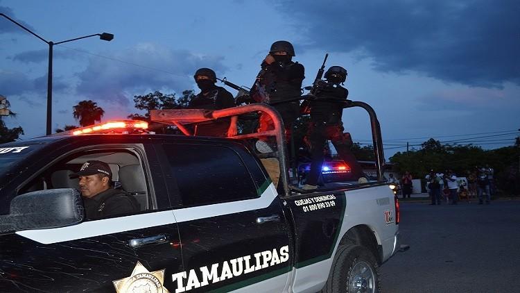 مقتل 4 أمنيين في أعمال شغب بسجن في المكسيك (فيديو)