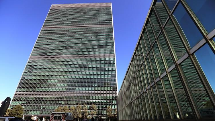 واشنطن تتهم الأمم المتحدة بـ