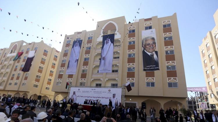 السفير القطري لدى واشنطن: ننسق مع إسرائيل في غزة