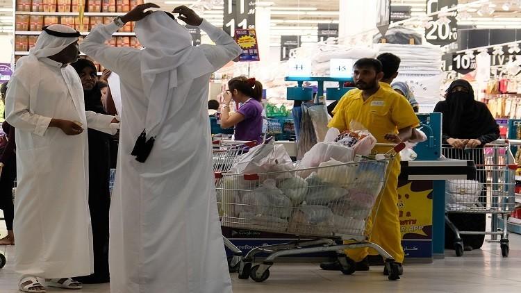 موسكو مستعدة لدعم قطر بالمواد الغذائية