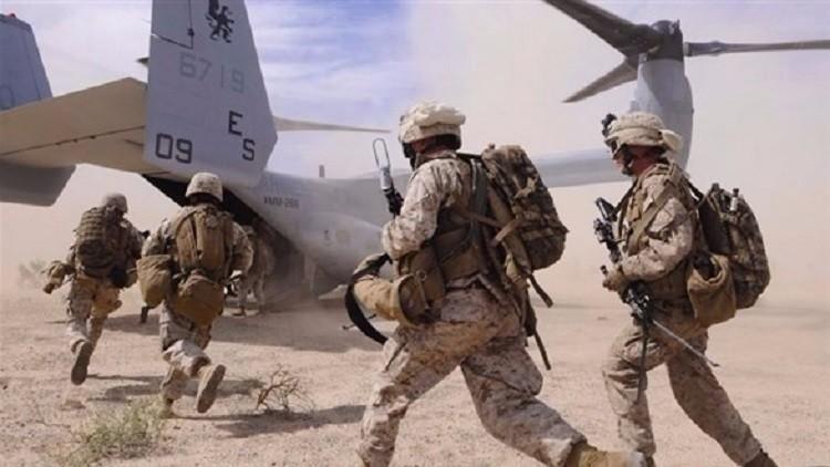 الولايات المتحدة وأوروبا تجريان تدريبات عسكرية ضخمة الشهر المقبل