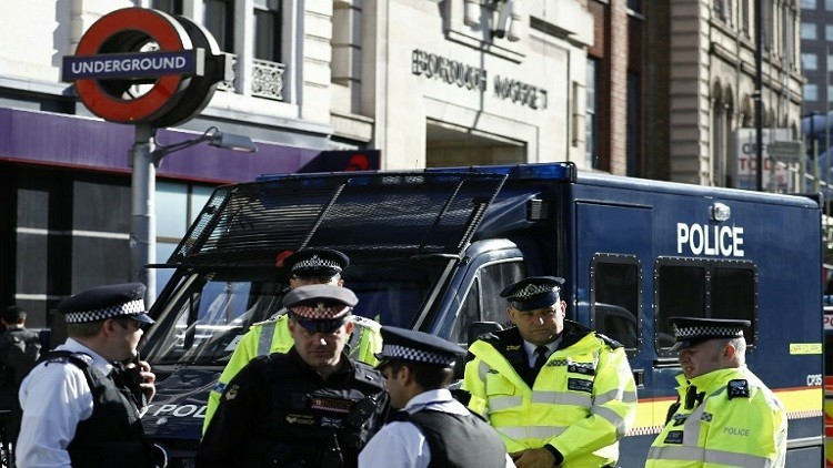 اعتقالات جديدة على صلة باعتداء لندن