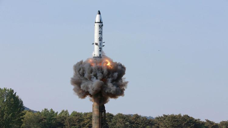 كوريا الشمالية تتوعد اليابان: ستسبقون الولايات المتحدة إلى الرماد!