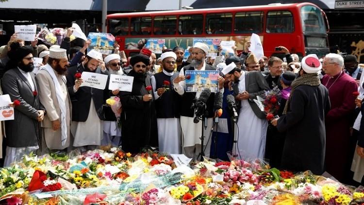تزايد الكراهية إزاء المسلمين في لندن