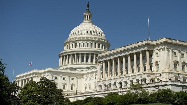 ارتفاع عجز الميزانية الأمريكية بنحو 35 مليار دولار