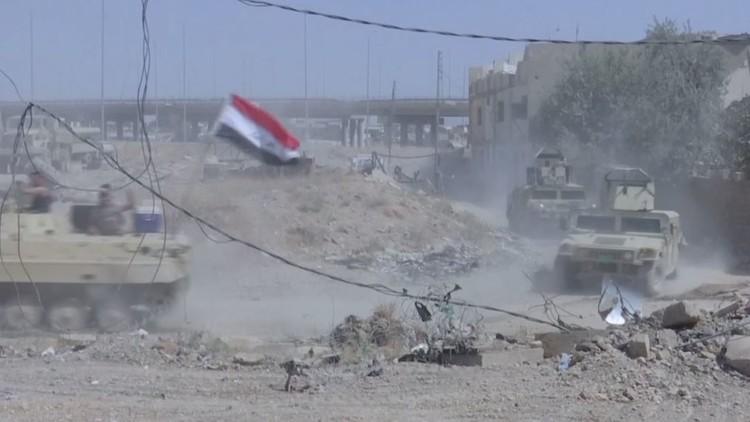 المنتصرون لا يحاكمون: القوات العراقية تعذّب وتعدم المشتبه بهم