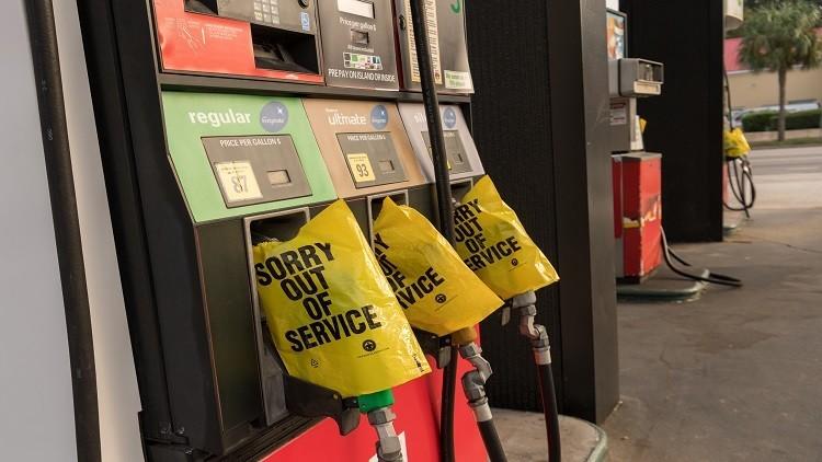 النفط يرتفع نتيجة التوتر في منطقة الخليج